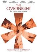 The Overnight DVD box