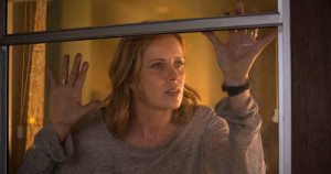 Kim Dickens in Fear the Walking Dead