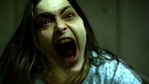 Sarah Lind in The Exorcism of Molly Hartley