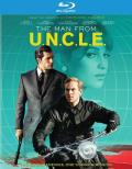 The Man From UNCLE Blu-ray box