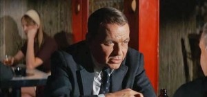 The Detective 1968 ~ Frank Sinatra