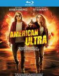 American Ultra Blu-ray box