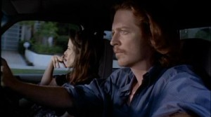 Parker Posey and Eric Stoltz in Sleep with Me