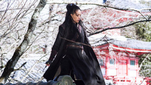 Shu Qi is The Assassin