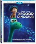 The Good Dinosaur Blu-ray Combo
