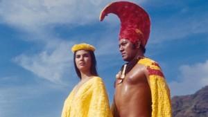 Hawaii-1966