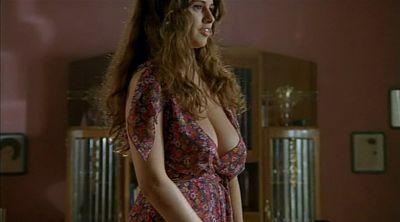 Deborah Caprioglio stars in Tinto Brass's 1991 erotic comedy, making its Blu-ray debut next week!