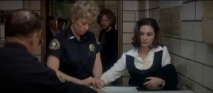 Jean Simmons is unhappily jailed in The Happy Ending.