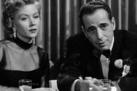 Bogart stars in Nicolas Ray's classic that's both resolutely noir and incredibly modern