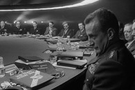 Deluxe Criterion release of Kubrick's satirical classic of nuclear brinkmanship.