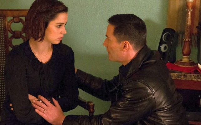 Ana de armas and keanu reeves dating