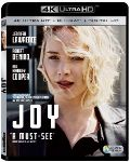 Joy Blu-ray box