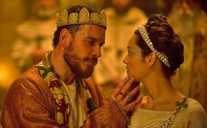 Fair is foul and foul is fair Michael Fassbender and Marion Cotillard in Macbeth.