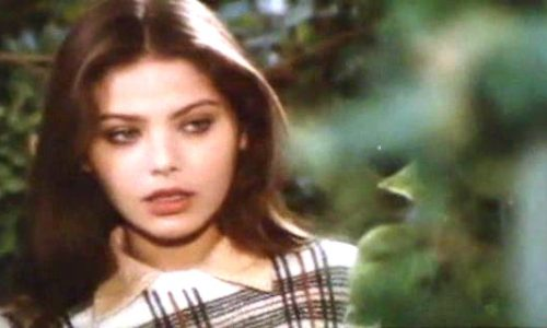 The 1974 erotic tale starring Ornella Muti is coming to Blu-ray in May!