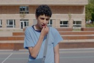Well-shot coming-of-age indie set in a Dutch housing project.