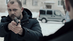 Denis Shvedov is The Major