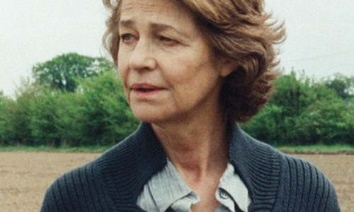 Charlotte Rampling stars in the lauded 2015 drama, coming (again!) from Criterion next month!
