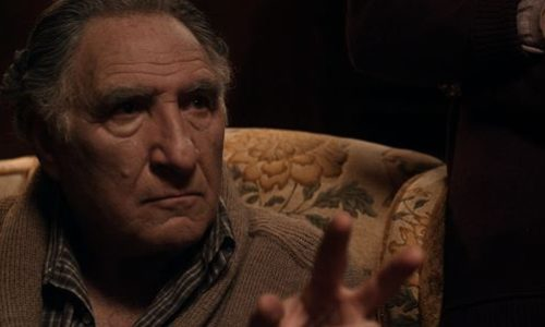 Judd Hirsch stars in the 2013 festival-friendly psychological thriller, coming next month!