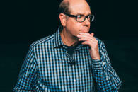 Character actor/storyteller Stephen Tobolowsky talks life, love and Hollywood.