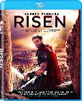 Risen Blu-ray box