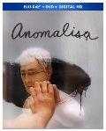 Anomalisa Blu-ray box