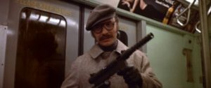 Hector Elizondo catches a train--and then some--in The Taking of Pelham One Two Three