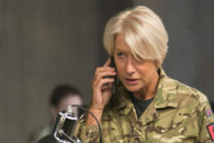 """War """"'mission"""" movie examines the implications of drone warfare."""