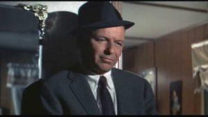 Frank Sinatra is Tony Rome