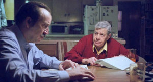 Nicolas Cage and Jerry Lewis in The Trust