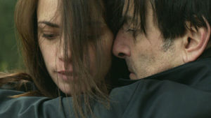 Berenice Bejo and Yvan Attal and in The Last Diamond