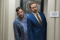 Gosling and Crowe click in Shane Black's offbeat 70s-set L.A. detective farce.