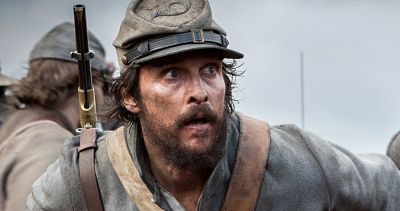 Matthew McConaughey stars as Mississippi farmer turned rebellious revolt leader in the historical action-drama, now available!