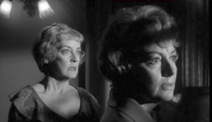 Bette Davis and Olivia De Havilland in Hush...Hush, Sweet Charlotte
