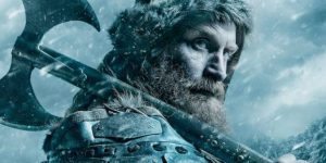Kristofer Hivju in The Last King