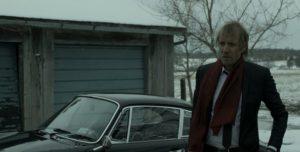 Rhys Ifans in Len & Company