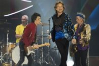 The Stones rock Cuba for the very first time.