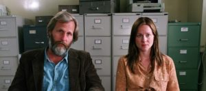 Jeff Daniels and Laura Linney in The Squid and The Whale