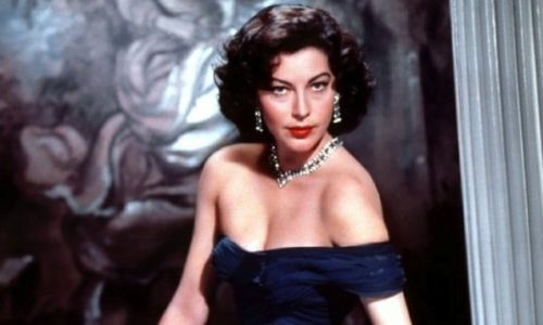 Ava Gardner stars in the 1954 drama mystery, coming to Blu-ray on Dec. 13!
