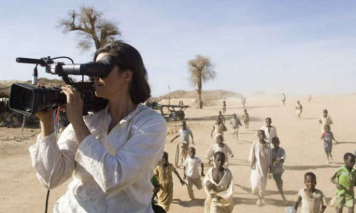 Cinematographer Kirsten Johnson's acclaimed doc is coming from Criterion in February!