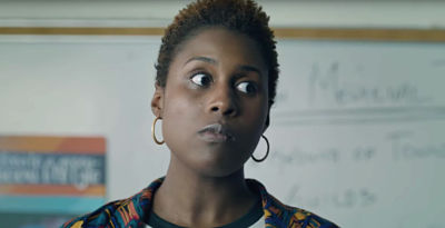 The first season of Issa Rae's HBO comedy series is coming to disc next month!