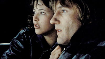 Gerard Depardieu and Sophie Marceau star in Maurice Pialat's 1985 romantic drama, now on Blu-ray!