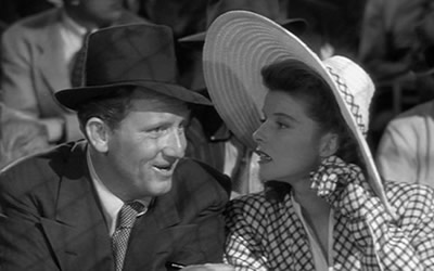 The 1942 classic that marked the beginning of the Hepburn/Tracy union is coming from Criterion!