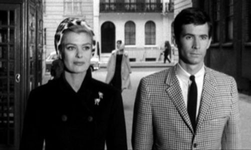 Melina Mercouri and Anthony Perkins star in the 1962 drama, inspired by the Greek tragedy. Now available!