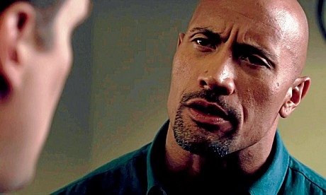 Dwayne Johnson gives his acting chops a workout in the crime drama-thriller coming to 4K Ultra HD in June!