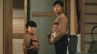 Yasujiro Ozu's 1959 comedy-drama receives the Criterion treatment in May!
