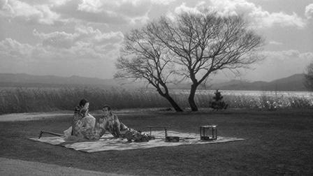 Kenji Mizoguchi's 1953 supernatural, fantastical war drama receives the Criterion treatment in June!