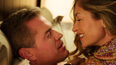 Eric Dane and Natalie Zea star in the romance-infused, Boston-set crime drama, now available!