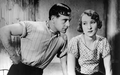 ...........................................The great French filmmaker's trio of works from the 1930s receive the Criterion treatment this week!