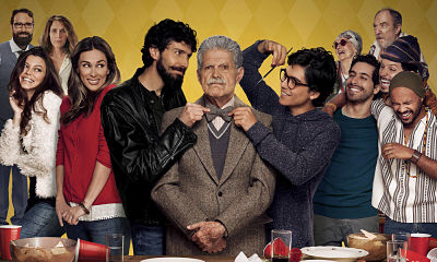 Last year's quirky Spanish-language comedy is now on DVD!