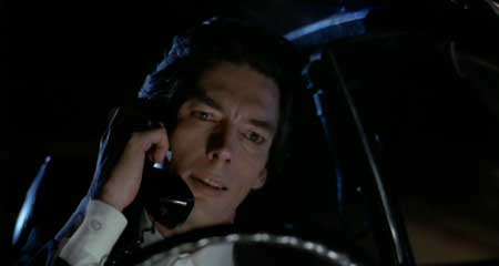 The crazed 1988 thriller starring Billy Drago as a Bible-quoting madman arrives this week!